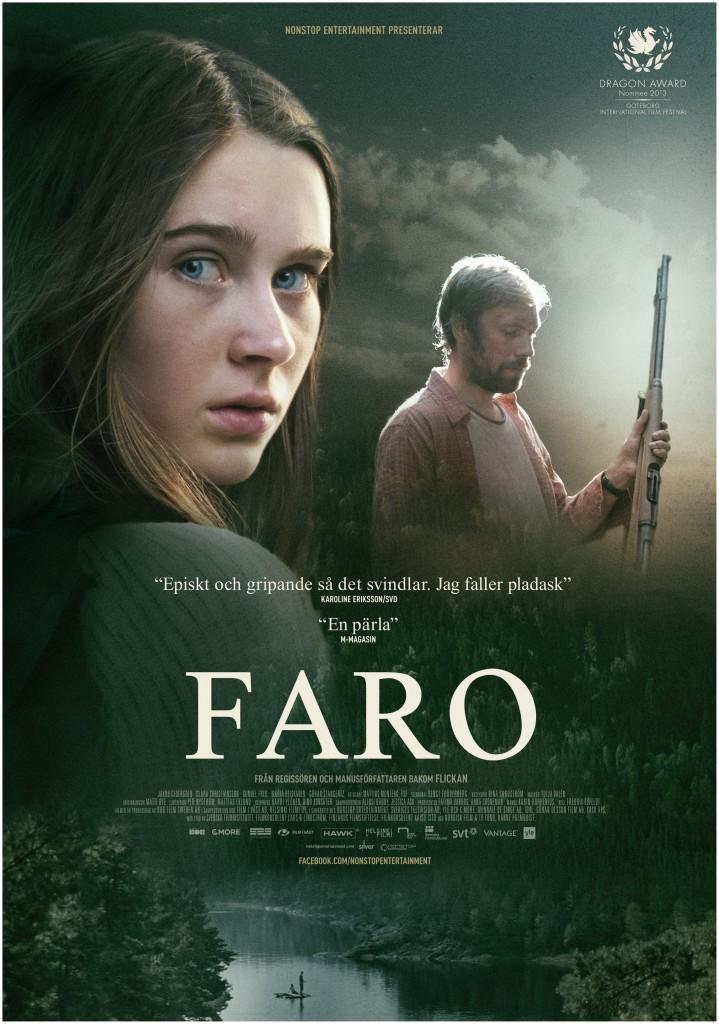 Faro affisch